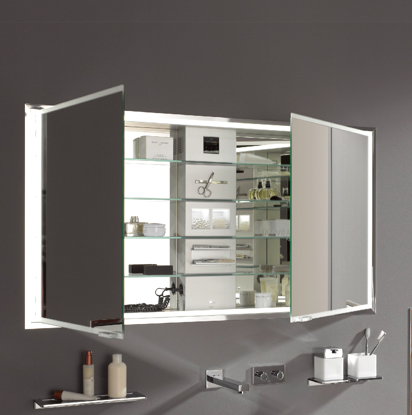 mirror mirror cabinet bath and wellness collections colourliving