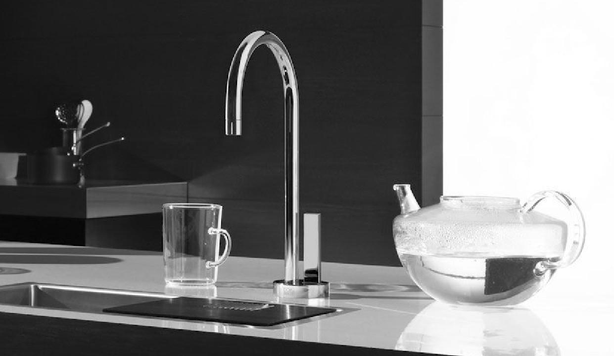 Dornbracht - Kitchen Faucet - Kitchen - Collections   colourliving
