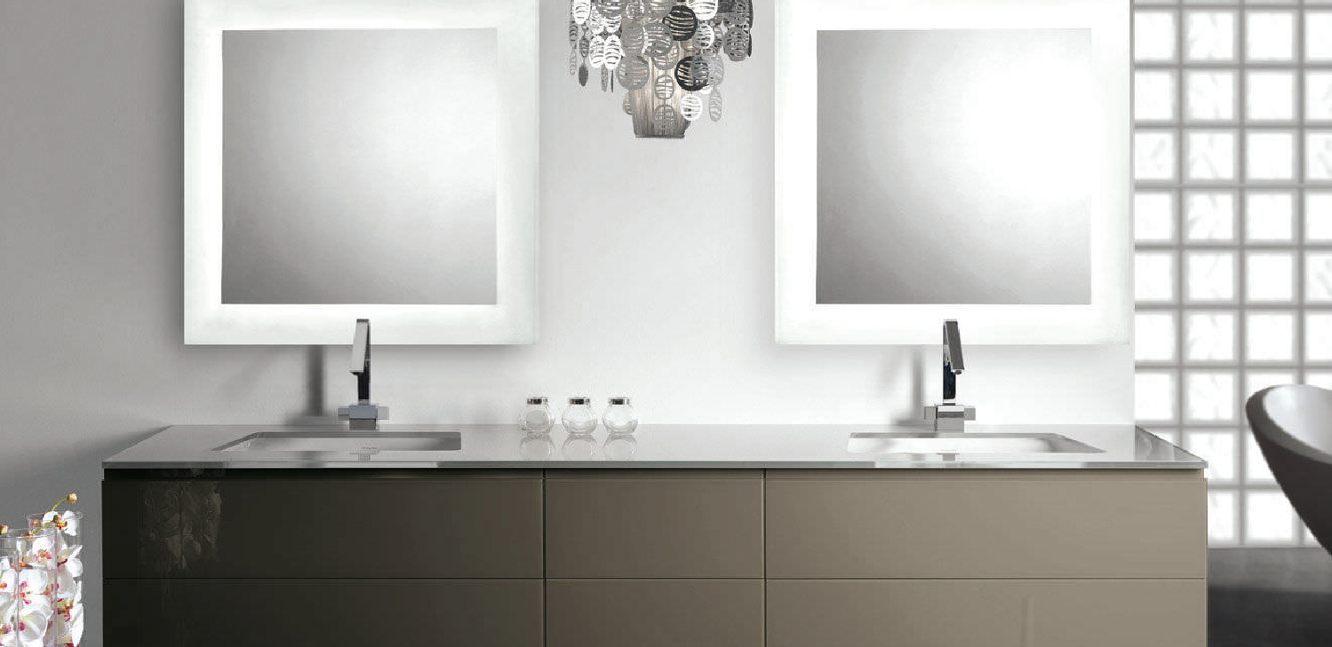 Artelinea Mirror Cabinet Bath And Wellness Collections Colourliving