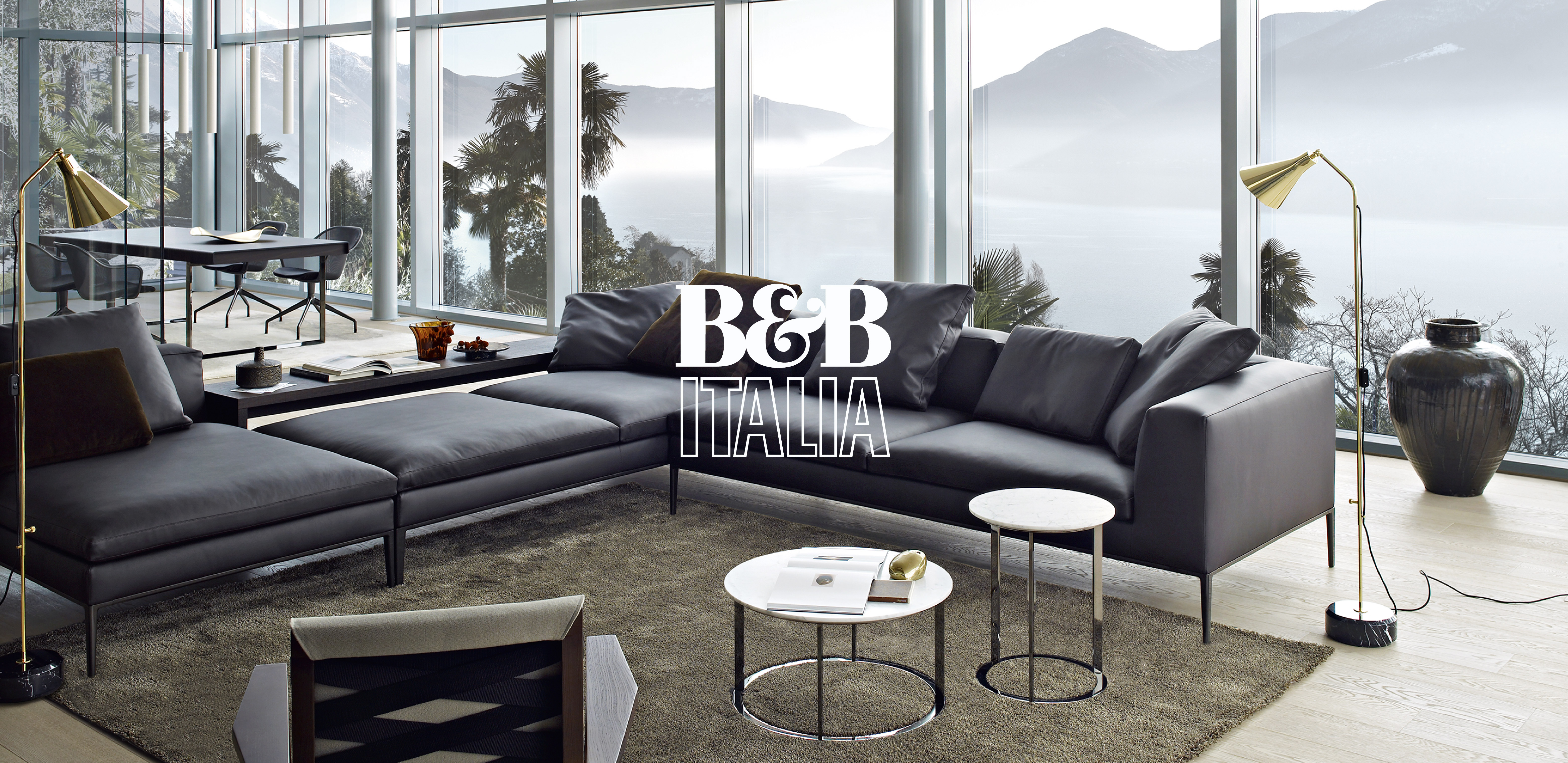 B&B Italia - Bedding - Furniture Indoor - Collections | colourliving
