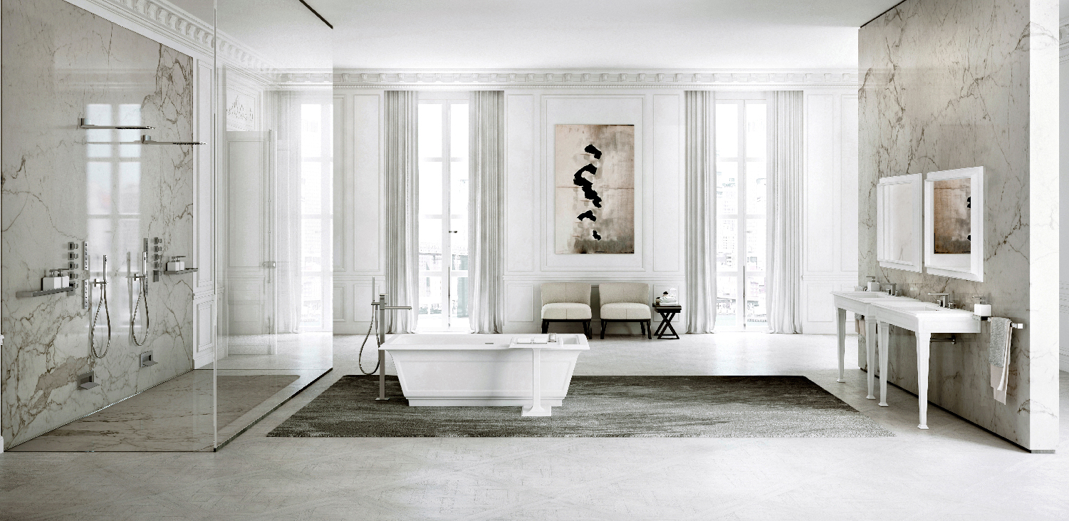 Gessi - Faucet - Bath and Wellness - Collections | colourliving