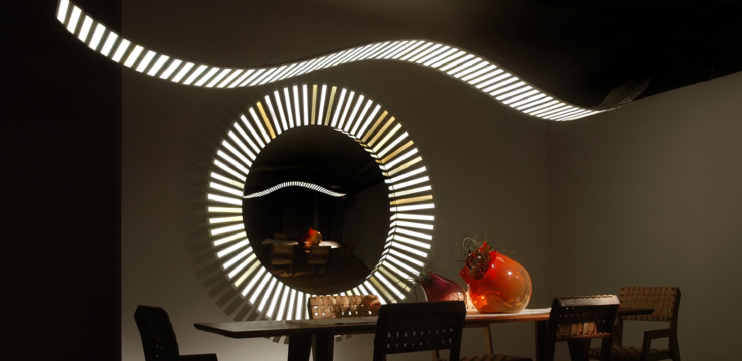 & Blackbody - Wall Lamp - Lighting - Collections | colourliving